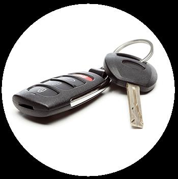 Transpoder Key