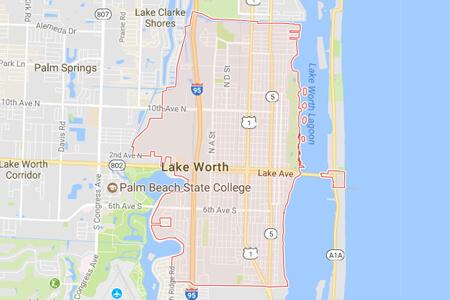 Locksmith in Lake Worth FL