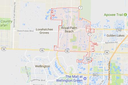 Locksmith Royal Palm Beach