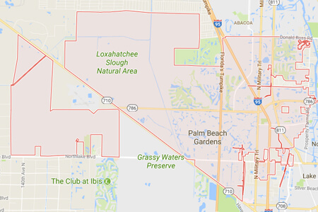 Residential Locksmith Palm Beach Gardens