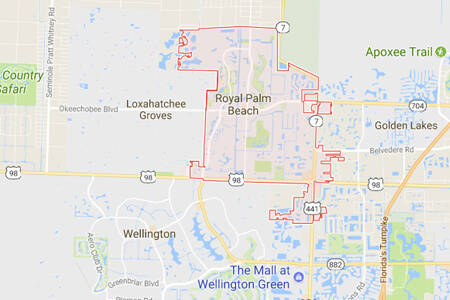 Locksmith Royal Palm Beach