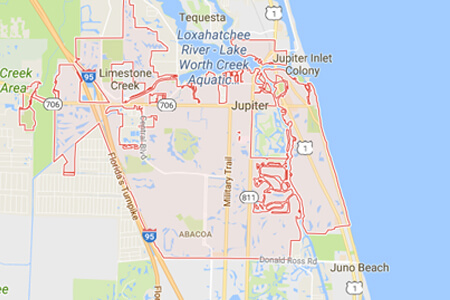 Auto Locksmith Jupiter FL