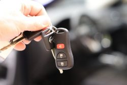 How to avoid Car lockout