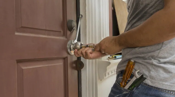 Tips to handle the Lockout Situation