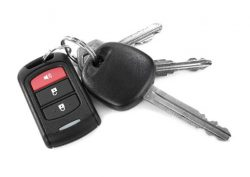 Which Are the Most Common Car Key Problems?
