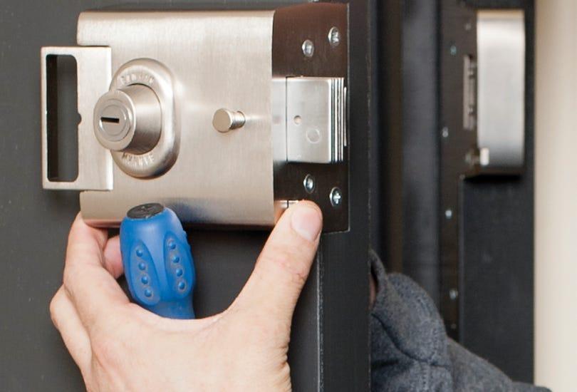 Closest Locksmith