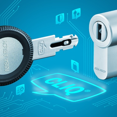 Types of Electronic Lock Systems