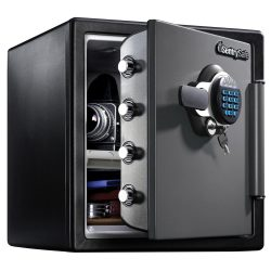 What Are The Different Types of Safe